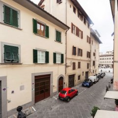Отель Verrazzano Флоренция