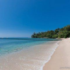 Отель Trisara Villas & Residences Phuket пляж фото 2