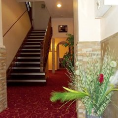 Hotel Schaum интерьер отеля фото 3