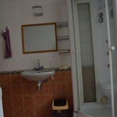 Гостиница Book Hostel On Frunsenskaya Embankment в Москве 5 отзывов об отеле, цены и фото номеров - забронировать гостиницу Book Hostel On Frunsenskaya Embankment онлайн Москва ванная