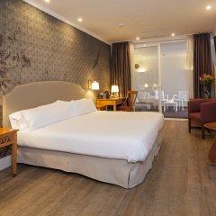 Hotel Fénix Torremolinos - Adults Only комната для гостей фото 4