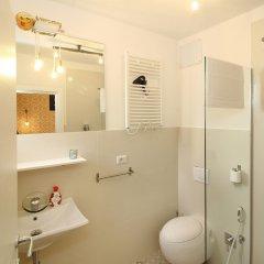 Отель Il Mercato Centrale B&B ванная фото 2