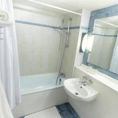 Отель Campanile Rennes Atalante ванная
