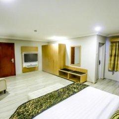 Отель Visa Karena Hotels спа фото 2