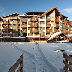 Отель Belvedere Holiday Club Болгария, Банско - отзывы, цены и фото номеров - забронировать отель Belvedere Holiday Club онлайн пляж