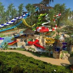 Отель Royalton Punta Cana - All Inclusive пляж