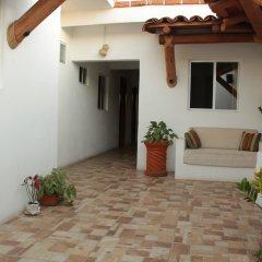 Отель BM Zihua Casa de Huéspedes фото 2