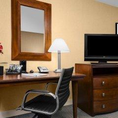 Отель Hampton Inn Manhattan-Times Square North удобства в номере