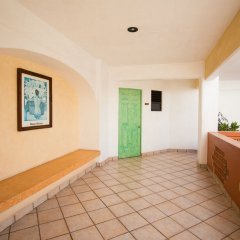 Отель El Pescador Hotel Мексика, Пуэрто-Вальярта - отзывы, цены и фото номеров - забронировать отель El Pescador Hotel онлайн бассейн