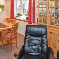 Отель Sæbø интерьер отеля фото 3