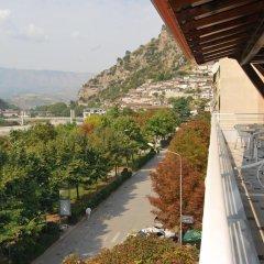 White City Hotel балкон