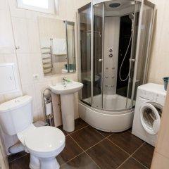 Гостиница Мини-Отель Морокко в Сочи 3 отзыва об отеле, цены и фото номеров - забронировать гостиницу Мини-Отель Морокко онлайн ванная фото 2
