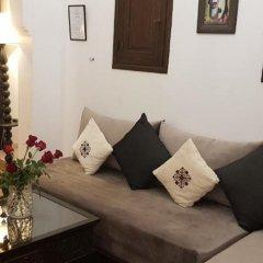 Отель Riad & Spa Bahia Salam Марокко, Марракеш - отзывы, цены и фото номеров - забронировать отель Riad & Spa Bahia Salam онлайн фото 5