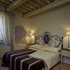 Отель Pamperduto Country Resort Потенца-Пичена комната для гостей фото 3