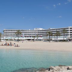 Отель Sol Wave House Mallorca пляж