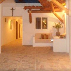 Отель BM Zihua Casa de Huéspedes комната для гостей