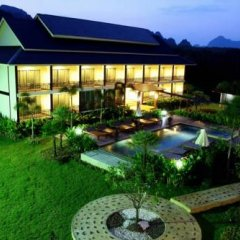 Отель Howdy Relaxing Hotel Таиланд, Краби - отзывы, цены и фото номеров - забронировать отель Howdy Relaxing Hotel онлайн фото 2