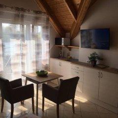 Отель AJO Apartments Terrace Австрия, Вена - отзывы, цены и фото номеров - забронировать отель AJO Apartments Terrace онлайн комната для гостей