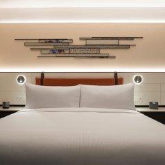 Отель DoubleTree by Hilton Bangkok Ploenchit Бангкок комната для гостей фото 14