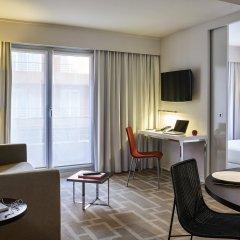 Отель Hipark By Adagio Nice Ницца комната для гостей фото 4