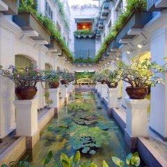 Отель Mandarin Oriental, Bangkok фото 7