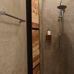Отель Bandai Poshtel Таиланд, Пхукет - отзывы, цены и фото номеров - забронировать отель Bandai Poshtel онлайн ванная