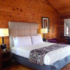 Отель Mangos Boutique Beach Resort комната для гостей фото 4