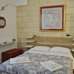 Отель B&B Lecce Holidays Лечче комната для гостей