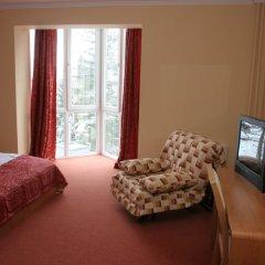 Гостиница Терем удобства в номере