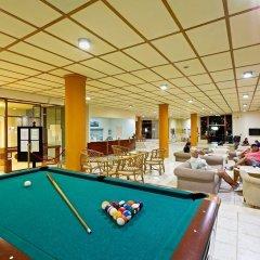 Отель Rethymno Village гостиничный бар