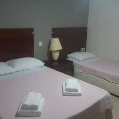 Отель Nostalgia World Pension комната для гостей фото 5