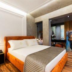 Отель La Suite Boutique Hotel Албания, Тирана - отзывы, цены и фото номеров - забронировать отель La Suite Boutique Hotel онлайн фото 10