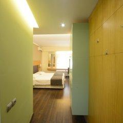 Отель CAPSIS 4* Стандартный номер фото 26