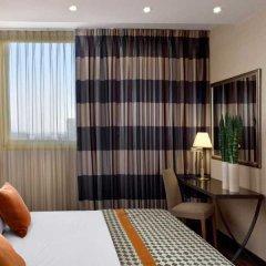 Отель Dan Panorama Jerusalem Иерусалим удобства в номере фото 2