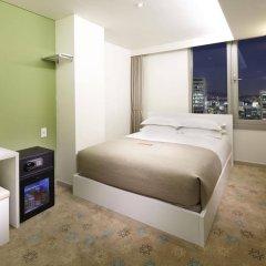 STAZ Hotel Myeongdong II комната для гостей