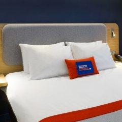 Гостиница Holiday Inn Express Moscow - Khovrino комната для гостей