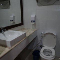 Отель Sogo Malate Филиппины, Манила - отзывы, цены и фото номеров - забронировать отель Sogo Malate онлайн ванная фото 2