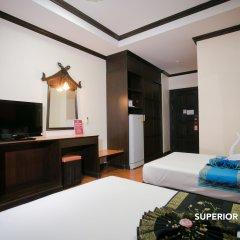 Отель RK Boutique комната для гостей фото 5