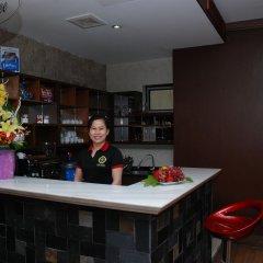 Dream Gold Hotel 1 Ханой гостиничный бар