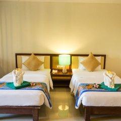 Отель Eco Lanta Hideaway Beach Resort Ланта фото 8