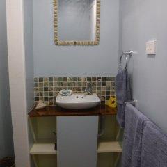 Отель Raintree Gardens ванная фото 2