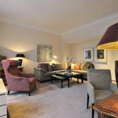 Kastens Hotel Luisenhof комната для гостей фото 5