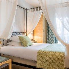 Отель Villa Alessandra Париж комната для гостей фото 2