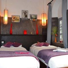 Отель Dar Ars Una Марокко, Рабат - отзывы, цены и фото номеров - забронировать отель Dar Ars Una онлайн спа