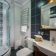 Kavalier Boutique Hotel ванная фото 2