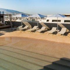 Отель Airotel Alexandros Афины фитнесс-зал фото 4