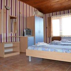 Отель Guest House Rubin 2 Свети Влас сейф в номере