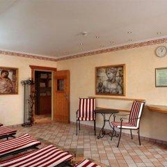 Отель Berghotel Kitzbuhler Alpen интерьер отеля фото 2