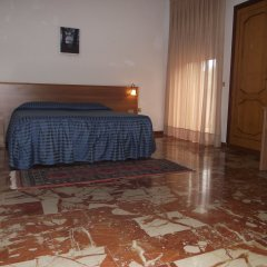 Hotel Ristorante Mosaici Пьяцца-Армерина комната для гостей