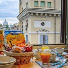 Отель Vatican Mansion B&B в номере фото 2